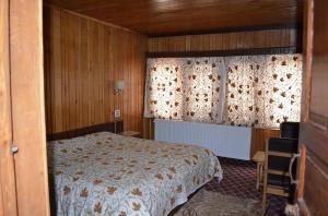 Hotel Affarwat, Hotel  Gulmarg - big - 8