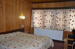 Hotel Affarwat, Hotel  Gulmarg - big - 10