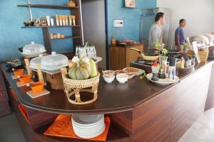 Medee Resort, Resort  Ko Kood - big - 54