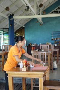 Medee Resort, Resort  Ko Kood - big - 57