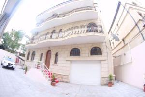 Отель Villa Baku