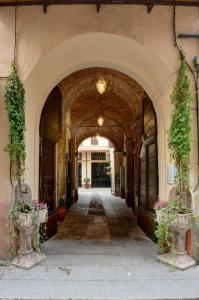 Palazzo Centro, Отели типа «постель и завтрак»  Ницца-Монферрато - big - 97