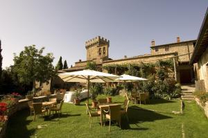 Castello di Gargonza (20 of 52)