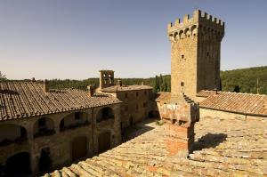 Castello di Gargonza (38 of 52)