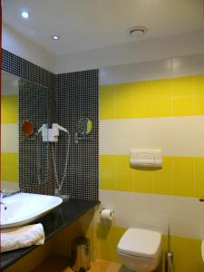 Grand Hotel Paradiso, Hotely  Catanzaro Lido - big - 55