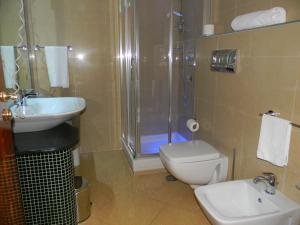 Grand Hotel Paradiso, Hotely  Catanzaro Lido - big - 57