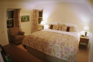 Balloan House - Accommodation - Dornoch
