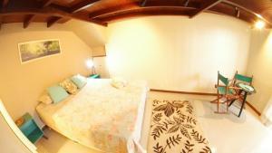 Apartamento Loft no Centro, Apartmány  Búzios - big - 39
