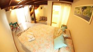 Apartamento Loft no Centro, Apartmány  Búzios - big - 38