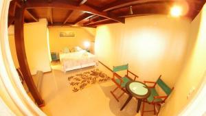 Apartamento Loft no Centro, Apartmány  Búzios - big - 36