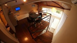 Apartamento Loft no Centro, Apartmány  Búzios - big - 33