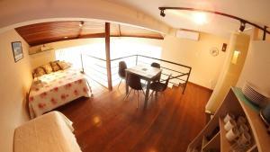 Apartamento Loft no Centro, Apartmány  Búzios - big - 30