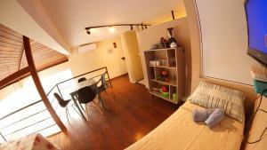 Apartamento Loft no Centro, Apartmány  Búzios - big - 31