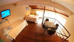 Apartamento Loft no Centro, Apartmány  Búzios - big - 28