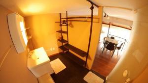 Apartamento Loft no Centro, Apartmány  Búzios - big - 29