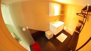 Apartamento Loft no Centro, Apartmány  Búzios - big - 8