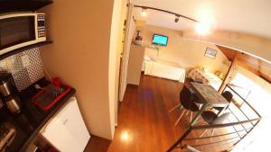 Apartamento Loft no Centro, Apartmány  Búzios - big - 13