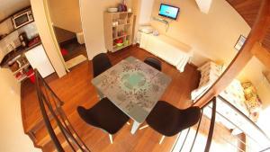 Apartamento Loft no Centro, Apartmány  Búzios - big - 67