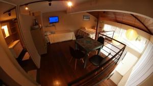 Apartamento Loft no Centro, Apartmány  Búzios - big - 68