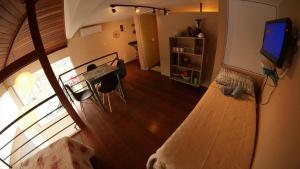 Apartamento Loft no Centro, Apartmány  Búzios - big - 69