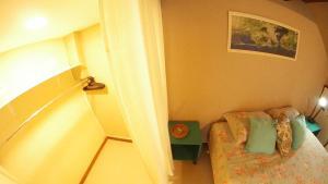 Apartamento Loft no Centro, Apartmány  Búzios - big - 73