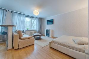 Studio Comfort, Ferienwohnungen  Vilnius - big - 11