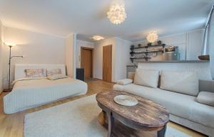 Studio Comfort, Ferienwohnungen  Vilnius - big - 12