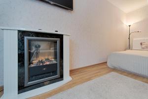 Studio Comfort, Ferienwohnungen  Vilnius - big - 13
