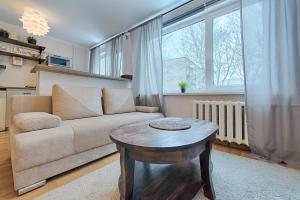 Studio Comfort, Ferienwohnungen  Vilnius - big - 14