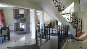 Grateus, Dovolenkové domy  Villa Carlos Paz - big - 33