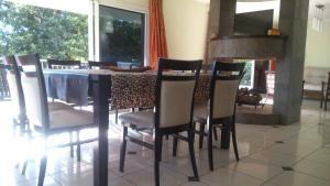 Grateus, Dovolenkové domy  Villa Carlos Paz - big - 34