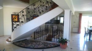 Grateus, Dovolenkové domy  Villa Carlos Paz - big - 35
