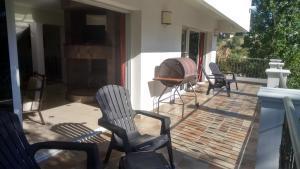 Grateus, Prázdninové domy  Villa Carlos Paz - big - 37