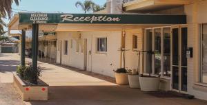 Motel Riverina, Motelek  Leeton - big - 33