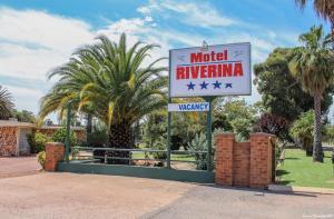 Motel Riverina, Motely  Leeton - big - 30