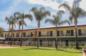 Motel Riverina, Motely  Leeton - big - 26