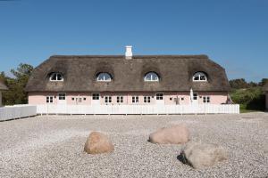 Holiday Apartment near Skiveren Camping 022108