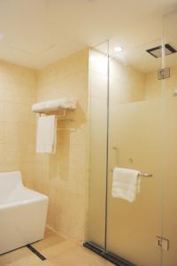 Pullman Qingdao Ziyue, Hotels  Qingdao - big - 28