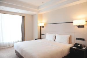 Pullman Qingdao Ziyue, Hotels  Qingdao - big - 29