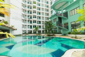 HIG Homestay Apartment, Priváty  Kuah - big - 17