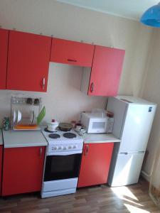 Apartments on Klykova 83
