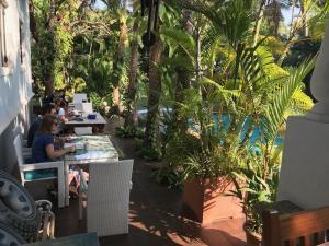 1265 Crescent Villa, Hotels  Candolim - big - 32