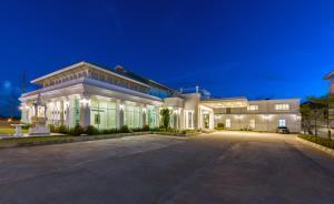 Chada@Nakhon, Hotels  Nakhon Si Thammarat - big - 1