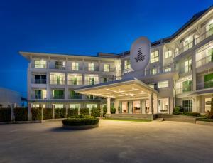 Chada@Nakhon, Hotels  Nakhon Si Thammarat - big - 27