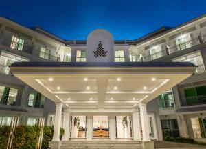 Chada@Nakhon, Hotels  Nakhon Si Thammarat - big - 28