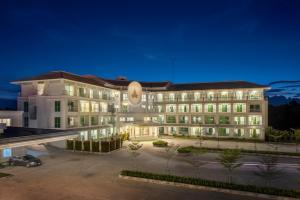 Chada@Nakhon, Hotels  Nakhon Si Thammarat - big - 29