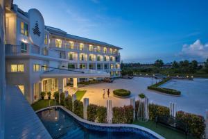 Chada@Nakhon, Hotels  Nakhon Si Thammarat - big - 30