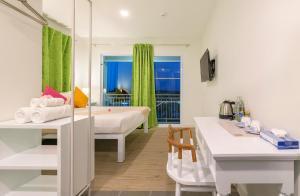 Chada@Nakhon, Hotels  Nakhon Si Thammarat - big - 21