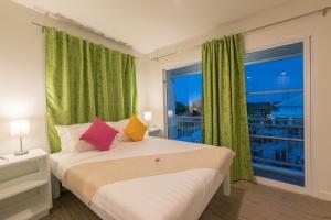 Chada@Nakhon, Hotels  Nakhon Si Thammarat - big - 18