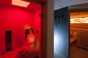 Hotel Hirschen - Grindelwald, Отели  Гриндельвальд - big - 85